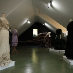 Sezione abiti d'epoca - © Enzo Gabriele Leanza