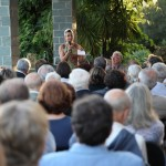 ATTRAVERSO PAROLE. VIII Anniversario Fondazione La Verde La Malfa