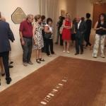 ATTRAVERSO PAROLE. VIII Anniversario Fondazione La Verde La Malfa - ©Enzo Gabriele Leanza