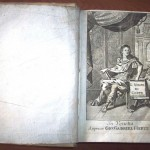 Libri e documenti antichi