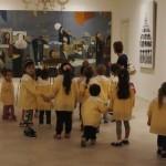 Visite scolastiche
